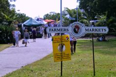 Jan Powers Farmers Market at the Power House in Brisbane