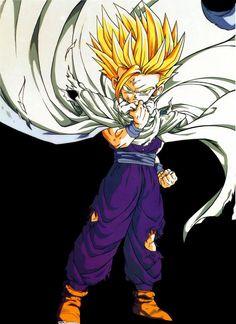 Dragon Ball Gt, Dbz Wallpapers, Dope Cartoon Art, Susanoo, Anime Girl Drawings, Marvel Wallpaper, Comic Art, Image Search, Hobbies