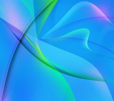 Blue Abstract Android Wallpaper Free Backgrounds Download