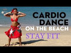 Tahitian Dance, Polynesian Dance, Beach Workouts, Fitness Design, Learn To Dance, Cardio Dance, Dance Workouts, Aerobics, Workout Challenge