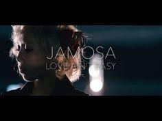 JAMOSA - LOVE AIN'T EASY