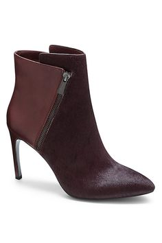 Vince Camuto High Heel Ankle