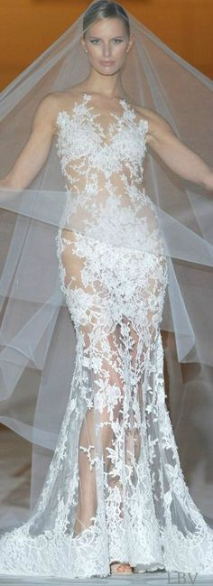 wedding dress ♥✤