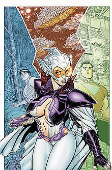 Arthur Adams (comics) - Wikipedia, the free encyclopedia