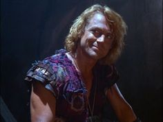 Iolaus ( Michael Hurst ) Hercules The Legendary Journeys