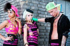 Moody Menswear Editorials : HYPEBEAST 'Restless East'