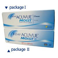 Get These Special Prices On 1 Day Acuvue Moist While Stocks Last! These Prices Are Valid For The Next Few Days As The Offer Ends Monday 13th October  ◆1 Day Acuvue Moist     AU$27.00 -->Special Price: AU$26.00   AU$1.00 Off!  ◆1 Day Acuvue Moist 4-Box Pack (60 Pairs)     AU$106.80-->Special Price: AU$102.80   AU$4.00 Off!  ◆1 Day Acuvue Moist 8-Box Pack (120 Pairs)     AU$212.00 -->Special Price: AU$204.00   AU$8.00 Off!