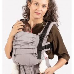 Isara The One Carrier ? Groeit mee met je kindje | Draagzak.nl Scarlet, The One, Sling Backpack, Manhattan, Canvas, Collection, Products, Fashion, Tela