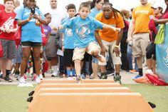 Now bigger and better than ever the 6th Annual Dan Marino Foundation WalkAbout Autism & Expo at Sun Life Stadium! There will be a Dolphins Fun Football Skills Course, food and beverage tastings, live entertainment, photo opportunities with your favorite local Team Mascots, and much more.  If your child needs a quiet, tranquil place during the event, we will also have Chill Zones available.