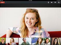 iPad ganha aplicativo do Google+