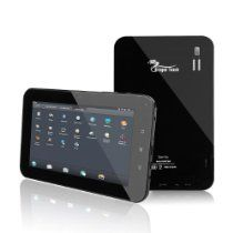 7'' Google Android 4.0 16GB MID Capacitive Touch Screen Gsensor A10 Tablet MID70416B - DragonTouch (TM) By TabletExpress (16GB Black)