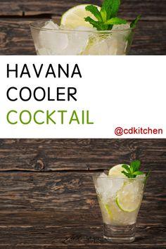 Havana Ginger Naughty America