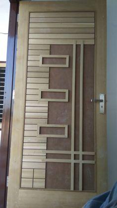 Flush Door Design, Single Door Design, Wooden Front Door Design, Home Door Design, Bedroom Door Design, Door Gate Design, Door Design Interior, House Main Door Design, Indian Window Design