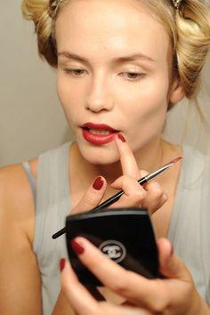 Chanel Le Vernis - Rouge Fatal