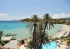 Prachtig 4 sterren resort hotel aan zee
