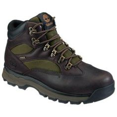 Timberland Chocorua Trail 2 Mid GORE-TEX Hiking Boots for Men - Dark Brown  - 8M 0a6a4a828a5