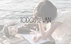 Cartel de la película 'Todos se van' de Sergio Cabrera. Cine Colombiano. Colombia