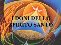 A te che leggi l'augurio di una santa giornata del Signore! E' domenica 10 marzo 2019! Conosci davvero i 7 doni dello Spirito Santo? Image, Madonna, Internet, Education, March, Spiritual, Onderwijs, Learning