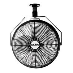 Air King 9718 18-Inch Industrial Grade Ceiling Mount Fan ... http://www.amazon.com/dp/B000QHFCNC/ref=cm_sw_r_pi_dp_GW0uxb0C39ATH