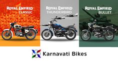 Royal Enfield Karnavati Bikes Now Proudly Serve to Armed Forces Personnel (CSD)
