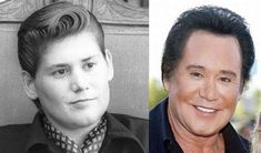 a happy birthday to Mr. Las Vegas himself on this April Click image and have a quick listen to Wayne Newton on Playlist.Wishing a happy birthday to Mr. Las Vegas himself on this April Click image and have a quick listen to Wayne Newton on Playlist. Celebrities Before And After, Celebrities Then And Now, Young Celebrities, Beautiful Celebrities, Celebs, Wayne Newton, Peter Frampton, Stars Then And Now, Johnny Depp