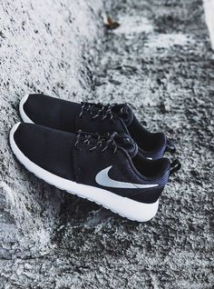 online store d0bde 4c3a8 Nike Roshe Run via Run ColorsBuy it Colors