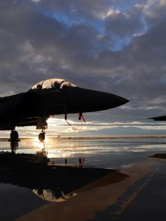 One day I will fly in one..=-) F-15 Eagle Fighter Jet