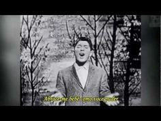 """Paul Anka - """"Diana"""" Legendado PT BR (1957)"""