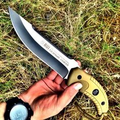 The Rui Jungle Leader Fixed Blade Survival Knife