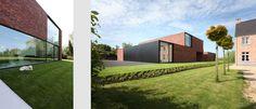 Gevelsteen Wienerberger - Hectic Extra - Architect: Egide Meertens