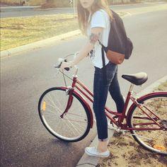 Nasera Bike Style