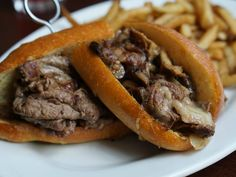 Celebrate National Cheesesteak Day this Friday! Congrats Nick's Bar and Grille and The Little Lion on making Philadelphia Style Magazine's list.