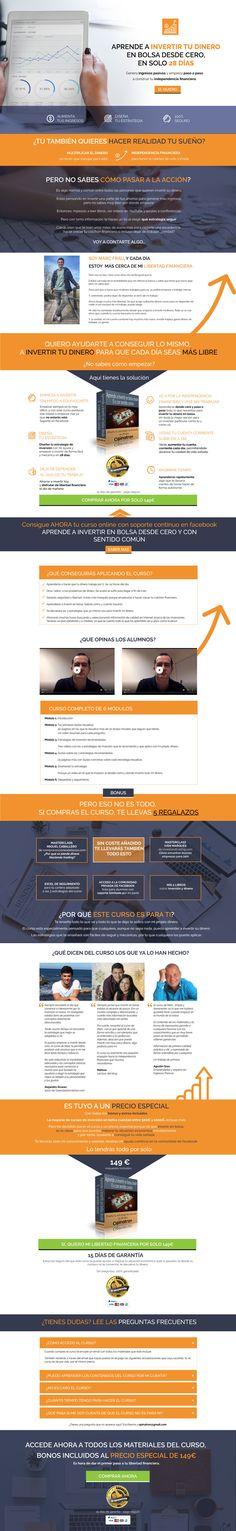 Diseño de página de venta de un producto digital por Rosa León fundadora de Mimoilus. Branding, Oil Uses, Web Design, App, Digital, Page Layout, Corporate Identity, Photomontage, Editorial Design