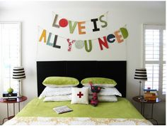 LOVE this! Fits into my interior design and Beatles Board!
