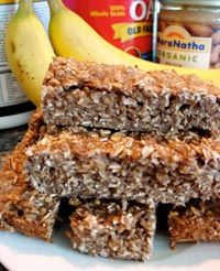 chocolate peanut butter protein bar