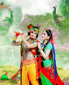 Image may contain: one or more people, people standing and outdoor Lord Krishna Images, Radha Krishna Pictures, Krishna Photos, Radha Krishna Holi, Jai Shree Krishna, Krishna Art, Radhe Krishna Wallpapers, Lord Krishna Wallpapers, Krishna Drawing
