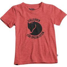 Fjällräven-Shop - Pullover/Hemden/Blusen/Shirts & Co. > Pullover & Sweats > Kids Specialisten T-Shirt
