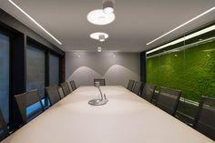 ENISA de mp-architects | Oficinas