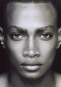 New face male model Daje at DNA Models