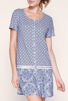 Sincere J&q Sleeping Shorts Men 2019 Summer Shorts Men Cotton Pijamas 100% Cotton 2 Pcs Solid Pullover Top Underwear & Sleepwears Bottoms Sleepwear Pj Set