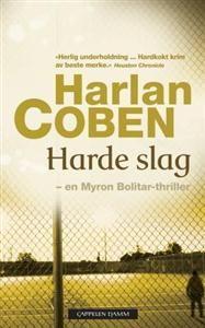 http://www.adlibris.com/no/product.aspx?isbn=8202301475 | Tittel: Harde slag - Forfatter: Harlan Coben - ISBN: 8202301475 - Vår pris: 121,-