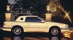 T C Maserati. (marriage betw Chryser & Maserati) wonderful classic car....the turbo is sooooo WOW. Love it.  Red w/tan.....mine has both ragtopo and hardtop.