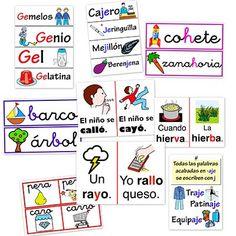 http://www.escuelaenlanube.com/2012/12/recursos-para-el-aula-fichas-de-dificultades-ortograficas/   Recursos para el aula: Fichas de dificultades ortográficas