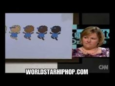 http://youtu.be/UOVwrcTzRBs  Very interesting experiment about how children see race!