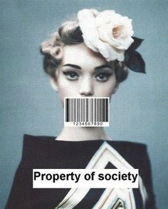 prop of society