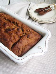 Coconut sweet potato bread