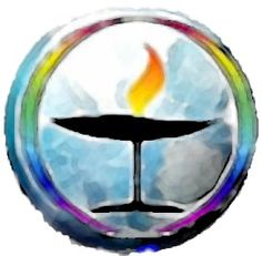 """SEEKING THE ESSENCE OF UNITARIAN-UNIVERSALISM - Some of us fall short in our humanity when we fail to embrace our fellow people with love and respect, we fail to hold them close. But then many of us who participate in that embrace do so with closed rather than open arms. We expect and even demand that people we love believe and behave the same as we do. We are still learning to """"hold close with open arms""""…"""