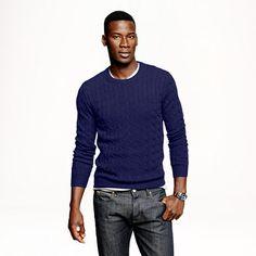 Galloway Norwegian sweater - sweaters - Men's New Arrivals - J ...