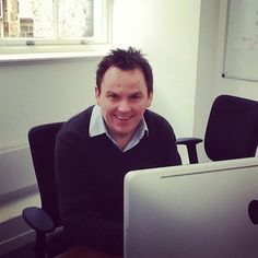 David taking part in #AskDF, a twitter interview in conjunction with New Model Adviser. View the whole interview by following the link