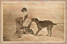 All About Airedales by Palmer, Robert Manning Published 1919 https://archive.org/details/allaboutairedale00palm